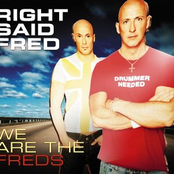 We are the Freds