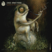 Sage Armstrong: Quest To The West