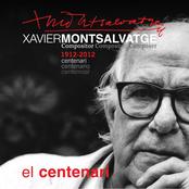 Montsalvatge (1912-2012): El Centenari