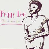 The Wonderful Peggy Lee