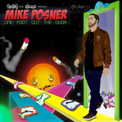 Clinton Sparks and DJ Benzi present: Mike Posner