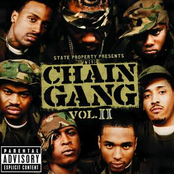 State Property: State Property Presents The Chain Gang Vol II