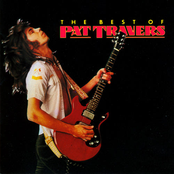 Pat Travers: Best Of