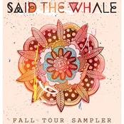 Fall Tour Sampler