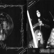 Wrath Ov The Gods / Moonastray
