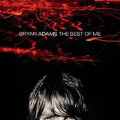 Bryan Adams: The Best of Me