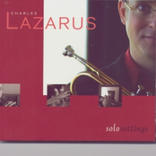 Charles Lazarus: Solo Settings