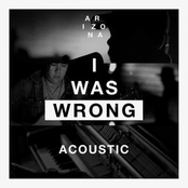 I Was Wrong (Acoustic)