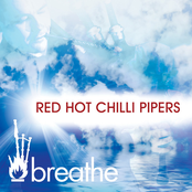 Red Hot Chilli Pipers: Breathe