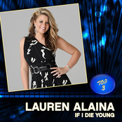If I Die Young (American Idol Performance) - Single