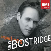 Ian Bostridge: Perspectives