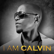 Calvin Richardson: I Am Calvin