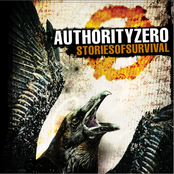 Authority Zero: Stories of Survival
