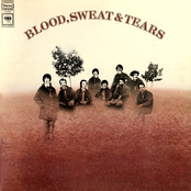 Blood, Sweat and Tears: Blood, Sweat & Tears