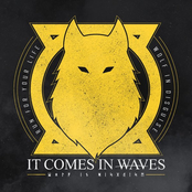 It Comes In Waves: Wolf in Disguise - EP