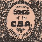 Homespun Songs of the C. S. A., Volume 3