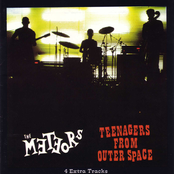 The Meteors: Teenagers From Outer Space
