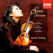 Sarah Chang: Sweet Sorrow