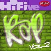 Rhino Hi-Five: Rap [Vol 2]