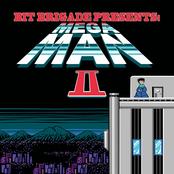 Bit Brigade: Mega Man II V2