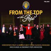Cincinnati Pops Orchestra: From The Top at the Pops