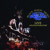 Black Magic Night: Live At the Royal Festival Hall