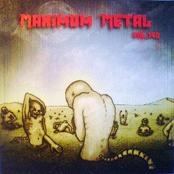 Maximum Metal Vol. 140