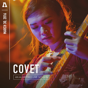 Covet: Covet on Audiotree Live