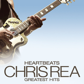 Heartbeats - Chris Rea Greatest Hits