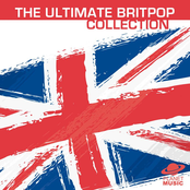 The Ultimate BritPop Collection: British Pop of the 90s and 2000s ジャケット写真