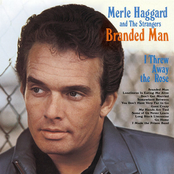 Branded Man