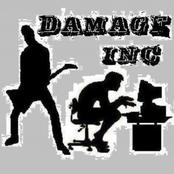 Damage Inc.: Damage Inc.