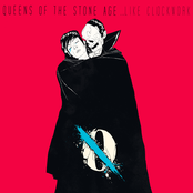 I Sat By The Ocean by Queens Of The Stone Age