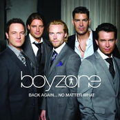 Boyzone: Back Again... No Matter What - The Greatest Hits