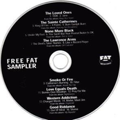 Free Fat Sampler