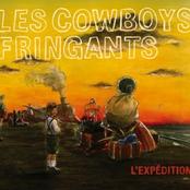 Les Cowboys Fringants: L'expédition