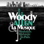 Woody Allen & la Musique: de Manhattan à Midnight in Paris