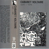 Venusian Animals by Cabaret Voltaire