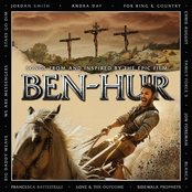 BEN HUR: Songs From And Inspired By The Epic Film