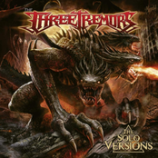 The Three Tremors: The Solo Versions