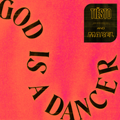 God Is A Dancer (with Mabel)