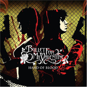 Hand of Blood (EP)