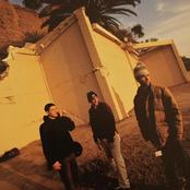 Beastie Boys 807c71fa1198416888054b1edf22f648