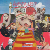White Lung: Hungry