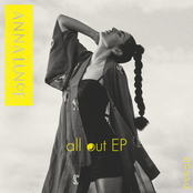 Anna Lunoe: All Out EP