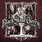 Black Stone Cherry: Hell And High Water