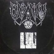 Uncanny + Ancient Rites (Split)