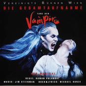Tanz der Vampire, Gesamtaufnahme, CD 1
