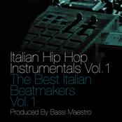 Italian Hip Hop Instrumentals Vol.1
