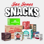 Jax Jones: Snacks